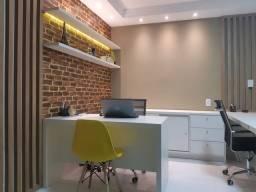 Sala para sublocação - Sistema Cowork