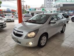 Chevrolet Cobalt LTZ Automático - Excelente Estado