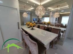 Belíssimo apartamento de 133m², com 3 suítes, Condomínio Le Boulevard, Dom Pedro
