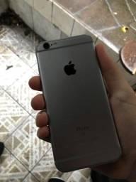 iPhone 6 s 64gb saúde da bateria  60%