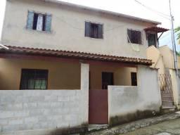 Casa para Venda em Magé, Cascata (Santo Aleixo), 1 dormitório, 1 banheiro