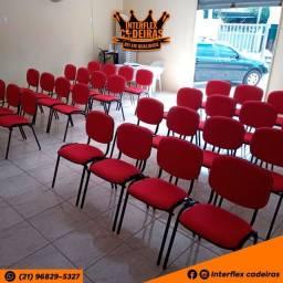 Cadeiras para igrejas