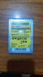 HD notebook 500gb Samsung