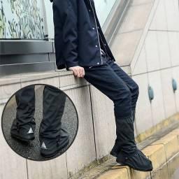 Capa de chuva para sapato