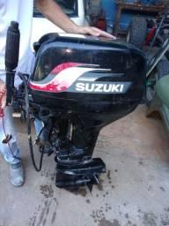 motor de poupa Suzuki 30