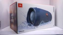 Caixa de Som Portátil JBL Xtreme 2 A Prova DAgua Azul<br><br>