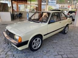 Título do anúncio: GM- Chevette SL 1986 com apenas 44.000km para colecionador