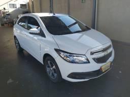 Chevrolet - Onix