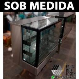 Título do anúncio: Expositor Refrigerado