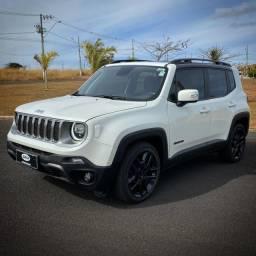 Título do anúncio: Jeep Renegade Limited 1.8