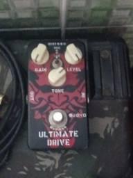 ultimate drive joyo distortion overdrive