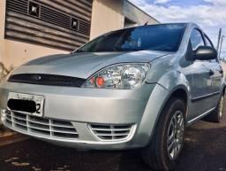 Ford Fiesta Hatch 1.0 4p 2005