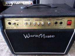 Cubo warm music pra guitarra 208 GT 60watts
