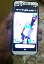 Smartphone Xiaomi Mi A2 Lite 64GB 4GB RAM azul