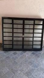 Vitro Sasazaki com vidro 1,50 x 1,20