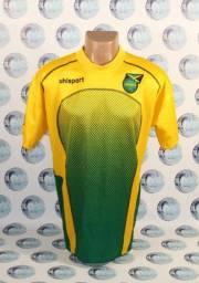 Camisa seleção da jamaica 2004-2006