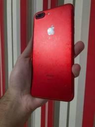 SUPER OFERTA iPhone 7 Plus RED 128gb