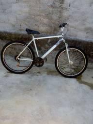 Vendo bike aro 26 de alumínio