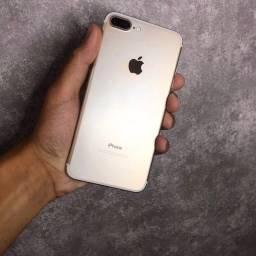 iPhone 7 Plus 32Gb *vendo ou troco em outro iPhone*