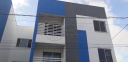 Apartamento à venda com 2 dormitórios em Tabuleiro pinto, Rio largo cod:V7369