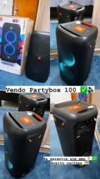 Partybox 100