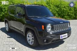 jeep renegade longitude 1.8 at flex