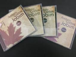 Cd Antonio Carlos Jobim songbook