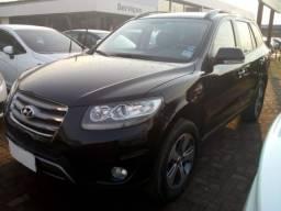 HYUNDAI  SANTA FÉ 3.5 MPFI GLS V6 24V 2011 - 2012
