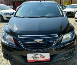 Gm - Chevrolet Prisma - 2016
