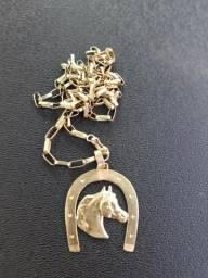 Cordão de ouro ; zap.94991441839