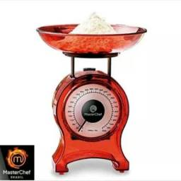 Balança de cozinha master chef