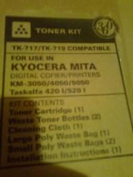 Toner's Kyocera TK-717 (NOVO)