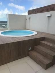 Apartamento Cobertura em Lagoa Nova com 238 m2