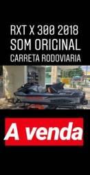 Sea Doo RXT X 300 2018 - 2018