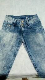 Calça jeans Biotipo 38/40