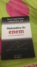 Livro preparatório Enem