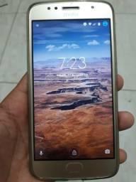 Moto g5s, troco em iPhone 5s