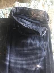 Calça Jeans DIESEL super nova!