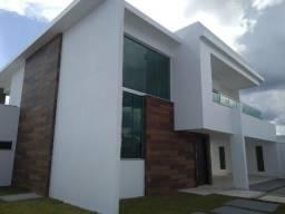 Duplex Condomínio Ponta Negra II