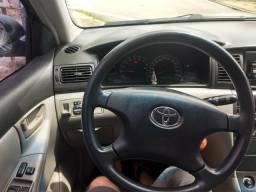 Toyota Corolla 1.8 2005 - 2005