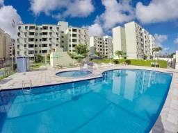Apartamento todo reformado com ótima localização - Antares