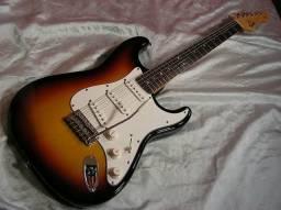 Troco guitarra em celular