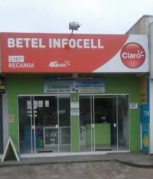 Vendo loja assistência técnica celulares e informatica