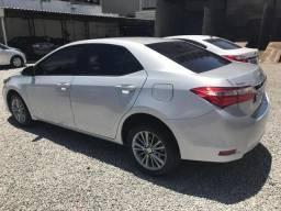 Corolla 2016 xei - 2016