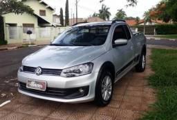 Vw - Volkswagen Saveiro Trooper CE 1.6 2014 - 2014