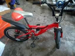 Bike Fischer Fast Boy