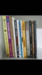 Livros Teologia Reformada(preços diversos)
