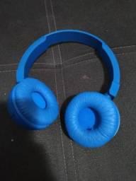 Headfphone bluetooth JBL azul