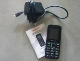 Excelente celular tradicional em perfeito estado
