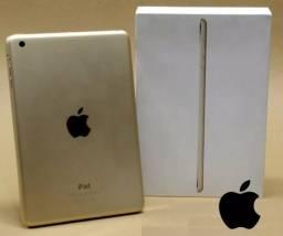 Ipad Mini 3 - Wi-fi 16gb (gold) + Brinde